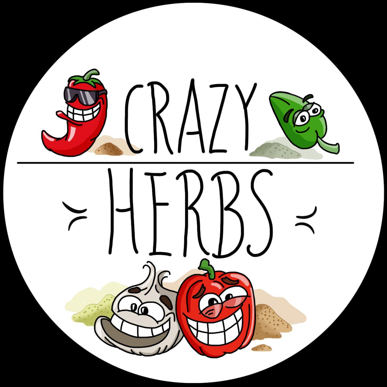 Crazy  Herbs